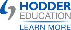 Hodder Education logo