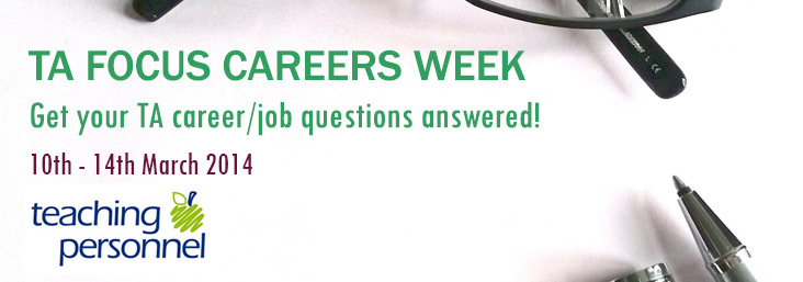 TA Careers Week