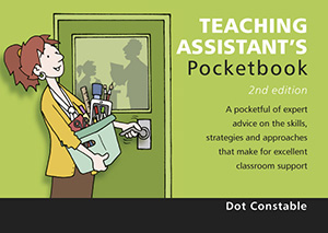 Teaching Assistants Pocketbook