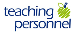 Teaching Personnel logo