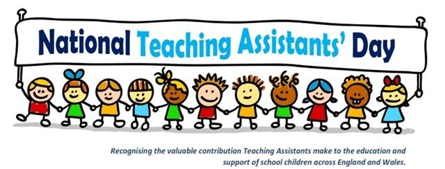 national teacher aide day 2014